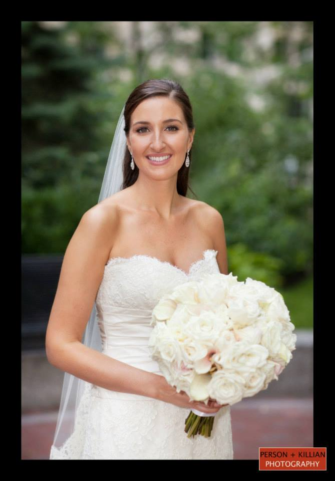 Nh Wedding Hair And Makeup | Hairstylegalleries.com